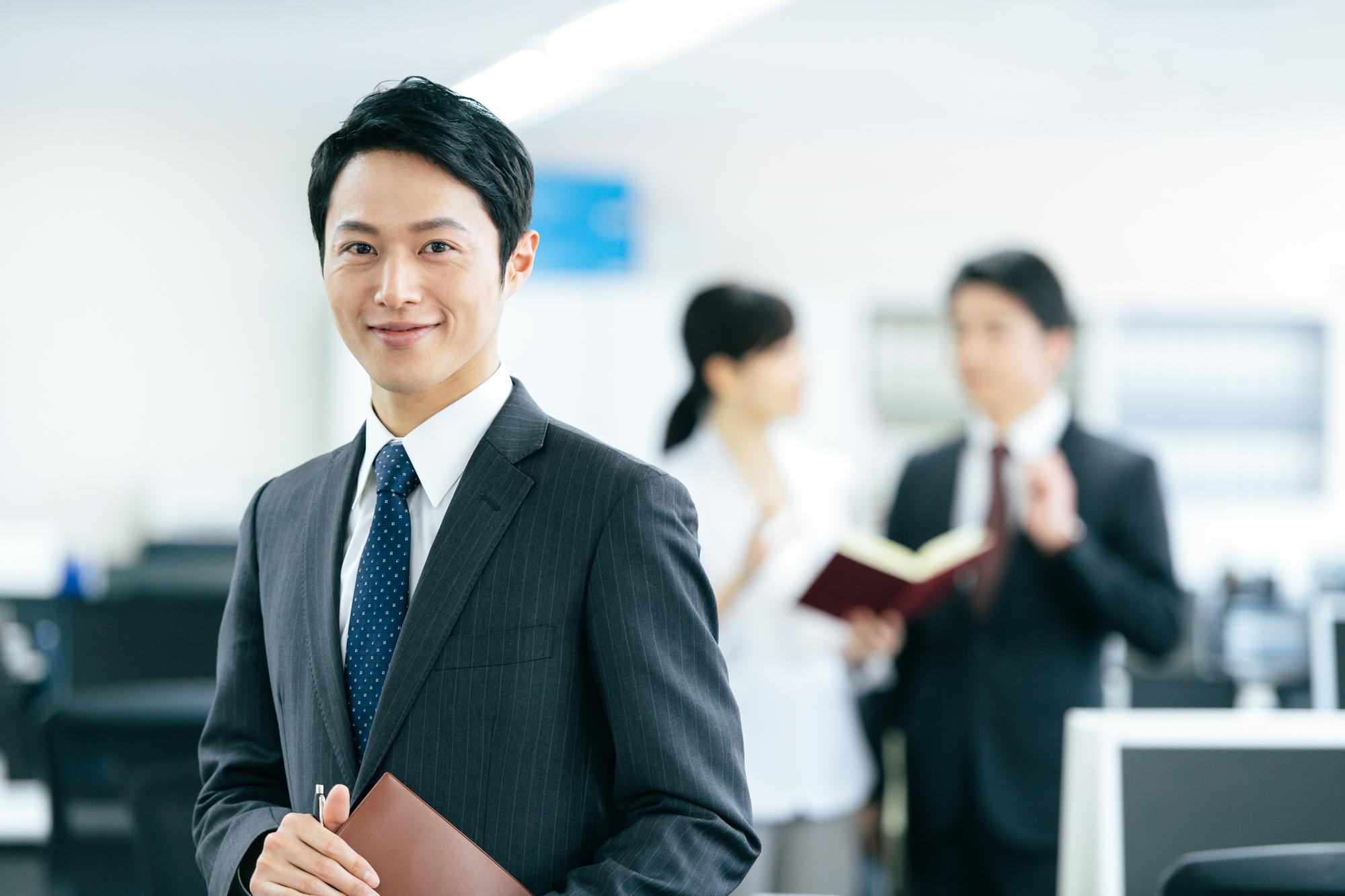 実績豊富な転職エージェント