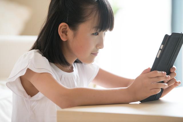 小学生おすすめタブレット学習