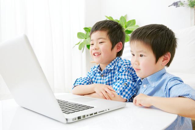無学年制のオンライン学習教材