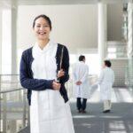 ママ看護師の働き方