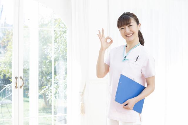 看護師バイト