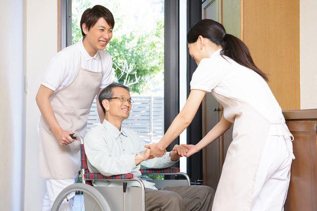 介護業界でのキャリアアップ