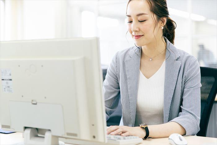 女性が活躍する職場へ転職